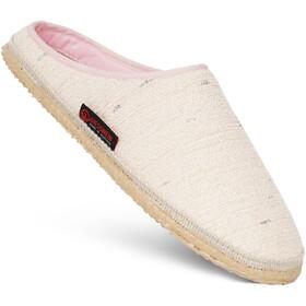 Giesswein Plauen - Zapatillas de estar por casa - beige/rosa